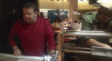 Alberto Chicote Abre Nuevo Restaurante En Madrid Yakitoro