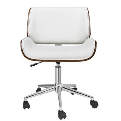 Dove Office Chair Wayfair Supply With Images Most