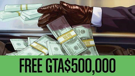 How To Gift Money In Gta V
