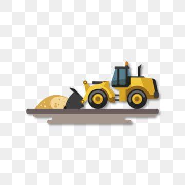 حفارة مركبة البناء رافعة شوكية محمل حفارة قصاصات فنية حفارة هيتاشي حفارة Png والمتجهات للتحميل مجانا Construction Vehicles Vehicles Toy Car