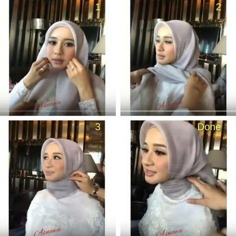 Job2gobackend Kursus Hijab Gaya Hijab Gaya Busana