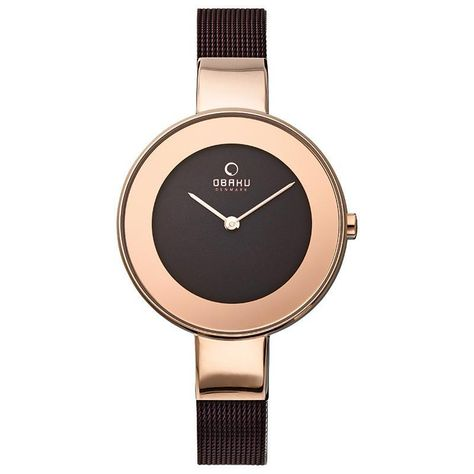7a2d196ebb Lady's Obaku Watch V167LXVNMN | Watches & Clocks
