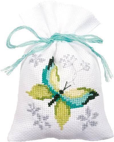 bolsa manualidades con compartimentos resistente a la humedad gris bolsa grande para almacenar bordado de hilo de bordado Coopay Bolsa punto cruz dise/ño bordado kit de agujas y aros bordado