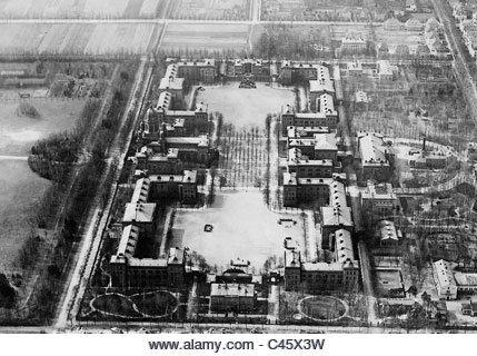 1933 Kadettenschule In Berlin Lichterfelde Berlin Flughafen Berlin Tempelhof Bilder