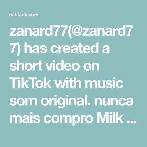zanard77(@zanard77) has created a short video on TikTok with music som original. nunca mais compro Milk shake!!! #Milkshake #emcasa #comida #gostosura #facavctb #segostoucurte #gratidao #tiktok #fyy