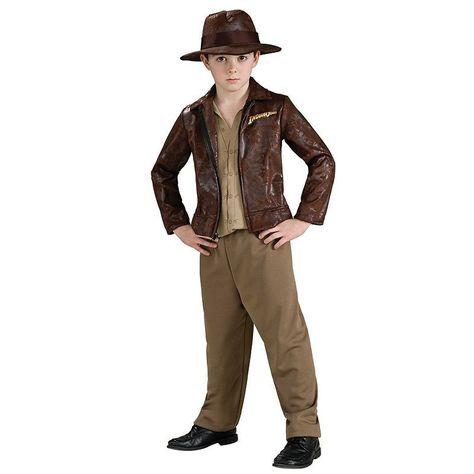 Photo of Indiana Jones – Indiana Jones Deluxe Child