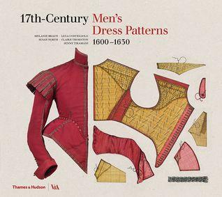 Pdf Download 17th Century Men S Dress Patterns By Susan North