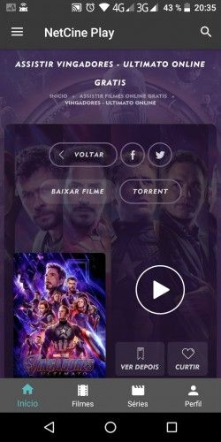 Netcine Play V3 8 Apk Android Apps Apk Cake In 2019
