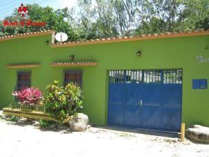 Casa En Venta En Municipio Costa De Oro Cuyagua Codigo 19 9714 Decoracion De Exteriores