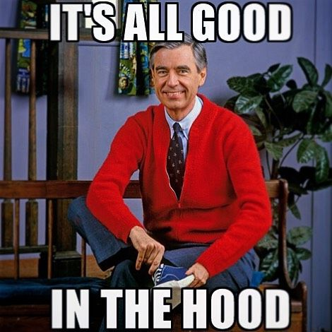 Never A Dull Moment Here Keep Up The Good Work Team Thursday Springmarket Buyers Sellers Openhouses Ohmy Realesta Mr Rogers Funny Today Mr Rogers Quote