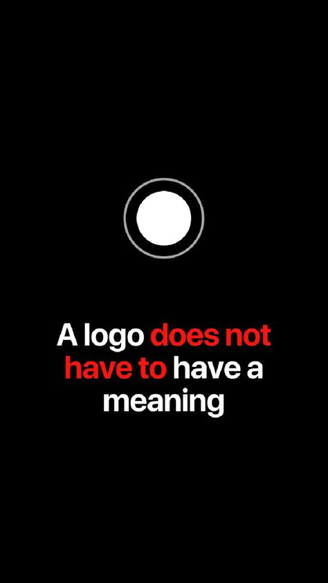 The biggest myth of Logo busted 🤫