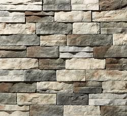 Manufactured Stone Panels Mortarless Stone Veneer Siding At Menards Manufactured Stone Veneer Manufactured Stone Stone Veneer