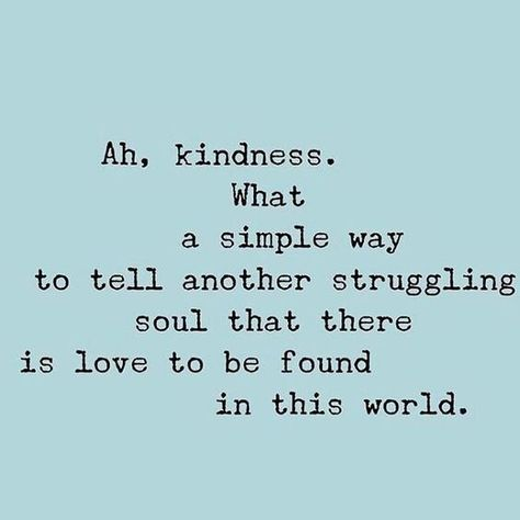 11 powerful quotes to inspire kindness — ALL THINGS GOOD - Mindfulness || Wellness || Lifestyle Blog