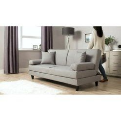 Fabric Clic Clac Sofa Bed