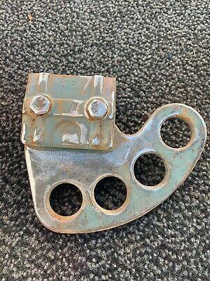 Hk Porter Ferguson Bu290 Frame Pulling Clamp Auto Body Straightening Tool Ebay In 2020 Auto Body Ebay Clamp