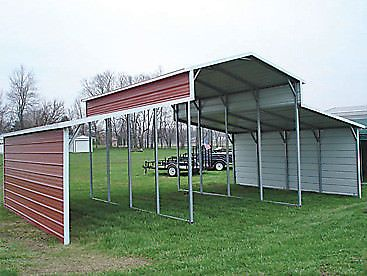Pre Fab Barns Steel Buildings Carports Garages Rv Ports Storage Sheds Barns Kits Building A Shed Steel Buildings Barn Kits