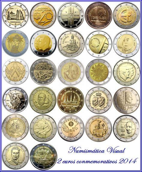 67 Ideas De Monedas Monedas Billetes Colección De Monedas