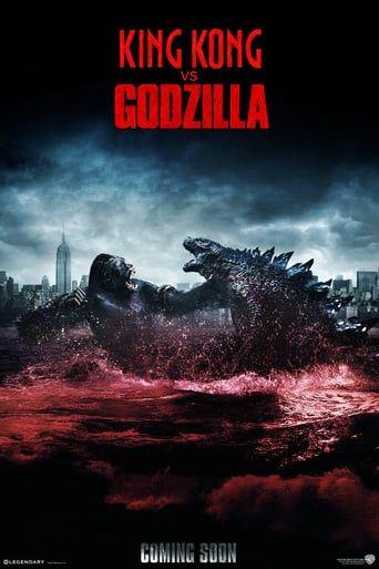 Godzilla Vs Kong Pelicula Completa 2020 Godzilla Godzilla Vs Streaming Movies