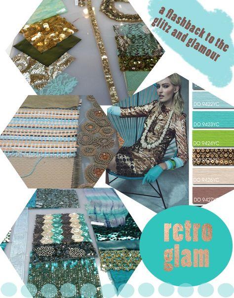 LA Textile Trends: Spring '14 | Pinkstudio