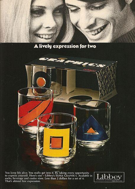 1970s Glasses