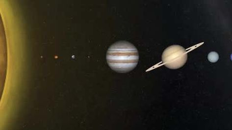 5 Planets Visible in Night Sky This Weekend - Videos from The Weather Channel | weather.com