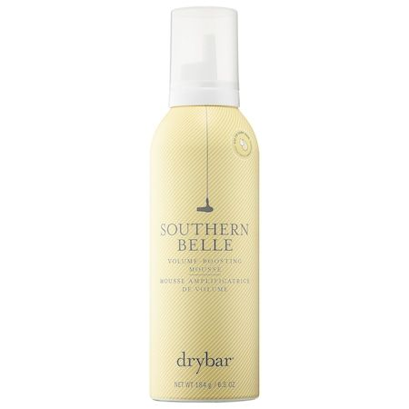 Southern Belle Volume Boosting Mousse Drybar Sephora Hair Mousse Beauty Products Drugstore Best Volumizing Shampoo