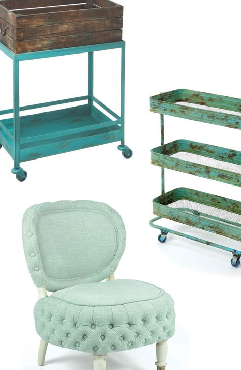 Parisian Furniture & Décor   dotandbo.com