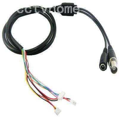 Security Camera Wiring Color Code Free Download Diy Security Camera Diy Security Security Camera