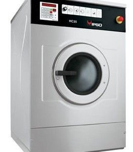 Pin On Ipso Coin Card Laundry Equipment