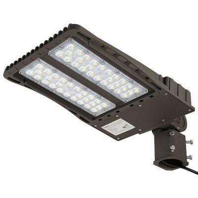 Leonlite 150w Ultra Bright Parking Lot Led Security Light Security Lights Solar Flood Lights Led Flood Lights