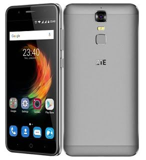 How To Download and Install Official Stock Firmware on ZTE
