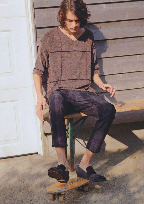 Excellent Male Model Jaco van den Hoven | Male models, Model, Male