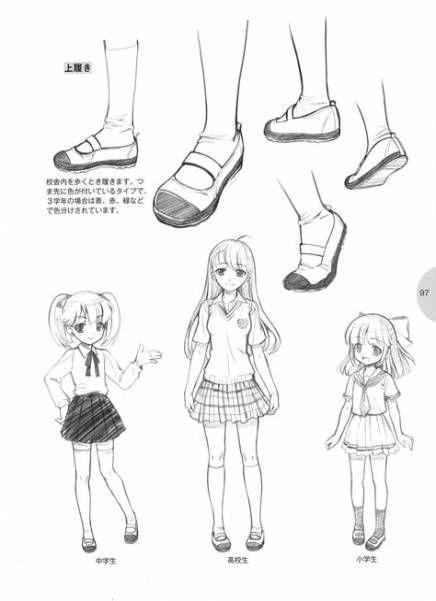 Howto Super How To Super How To Draw Manga Shoes Character Design Ideas Wie Zeichnet Man Manga Zeichenvorlagen Manga Zeichnen