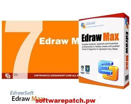 Pin On Edraw Max 9 3 Crack With Keygen Full Version