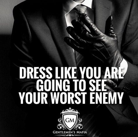 35 Boss Quotes For The Modern Entrepreneurial Gentleman - Style Estate - #tuxedo…