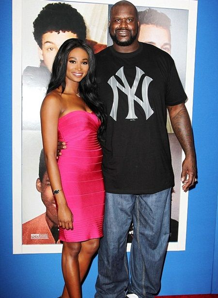 Shaquille O Neal Wife Height : shaquille, height, Athletes, Stats