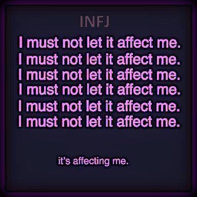Pin by BonTonChic on So True   Infj, Infj type, Infj personality