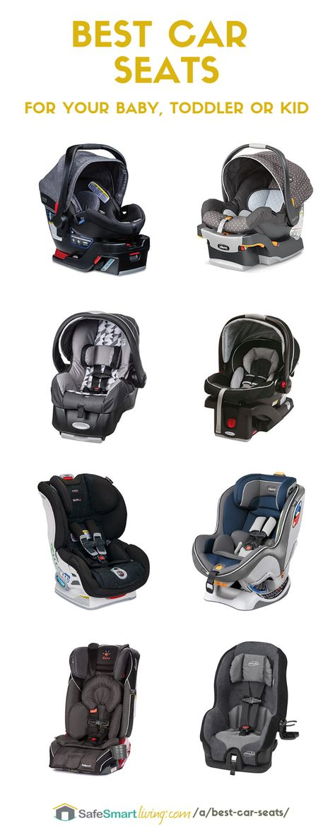 Best Car Seats Safety 1st Vs Evenflo Graco Chicco Diono