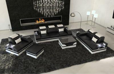 Sofa Dreams Leder Couchgarnitur Parma Led 3er 2er 1er Jetzt Bestellen Unter Https Moebel Ladendirekt De Wo Wohnzimmer Sofa Sofa Gunstig Kaufen Couchgarnitur
