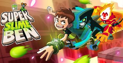 Super Slime Ben Mod All Character Apk For Android Myappsmall Provide Online Download Android Apk And Games Ben 10 Cartoon Network Free Amazon Products