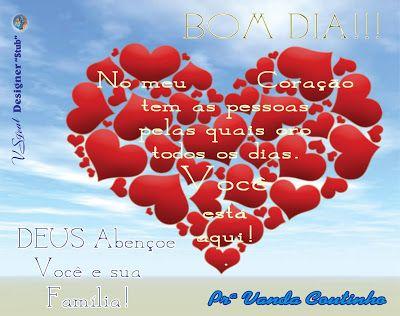 Bom Dia A Voce Pessoa Especial E Amada De Jesus Http