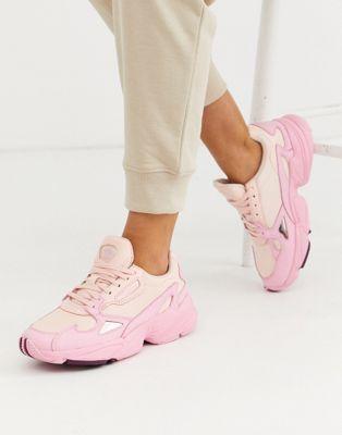 adidas nmd runner womens pink glitter christmas