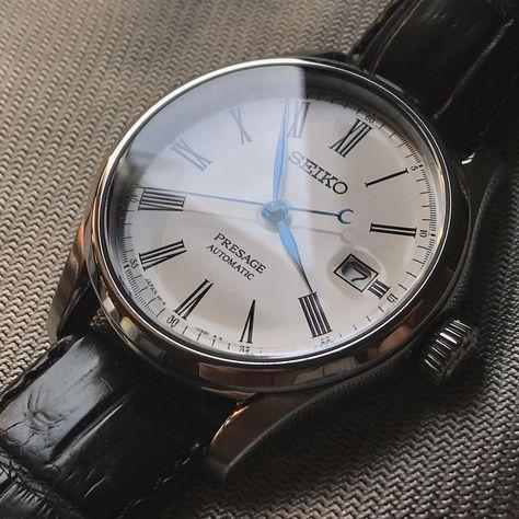 #seiko #SARX049 #watch #watches