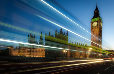Urban Photography by Scott Baldock