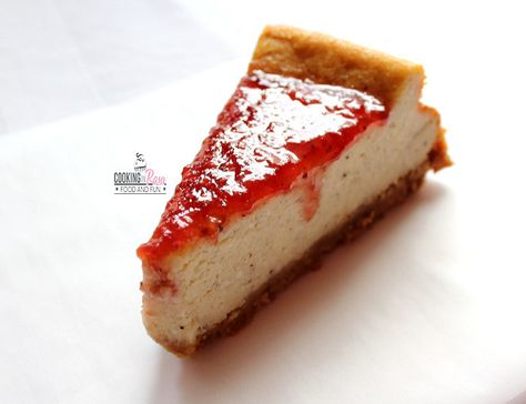 Cheese Cake: amicizie e compleanni - Cooking in Rosa