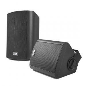 Top 10 Best Wireless Outdoor Speakers In 2020 Reviews Wireless Outdoor Speakers Outdoor Speaker System Wireless