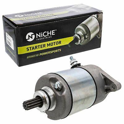 Ebay Advertisement Niche Starter Motor Suzuki 31100 38f00 Arctic Cat 3545 016 Eiger Kingquad 400 Starter Motor Ebay Motor