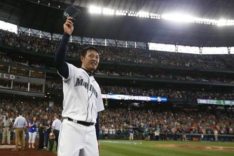 MLB=岩隈が野茂以来のノーヒットノーラン、「気持ちで投げた」