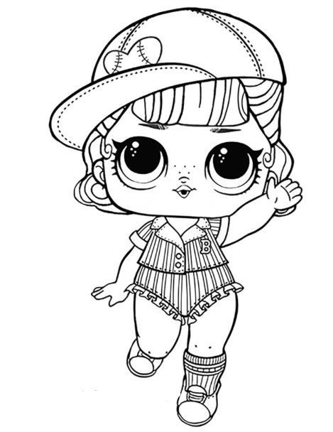 Coloring Pages Lol Dolls Unicorn Coloring Pages Coloring Pages Lol Dolls