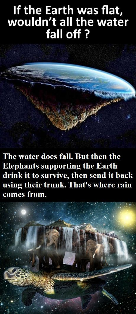 Just tried to fix this post I saw Flat earth, Memes and Humor - schlafzimmerschrank nach maß